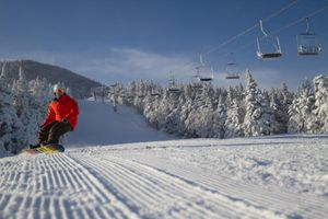 Vermont ski resorts open