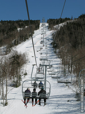 Vermont ski resorts offer variety of season pass deals