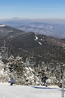 Lift ticket deals for Killington, VT