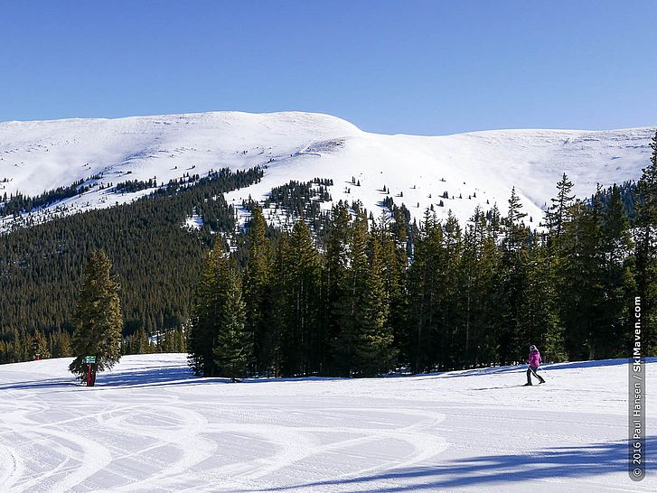 Skimaven Ski Cooper Colorado An Old School Ski Area