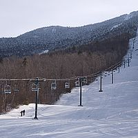 Smugglers' Notch Resort, Vermont