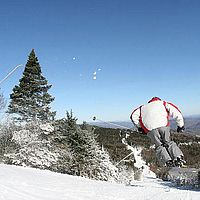 Vermont's first ski area opens for the ski season