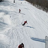 Make tracks to a Vermont ski swap.