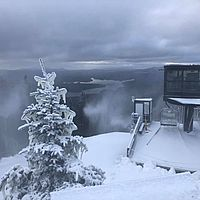 Mount Snow to open