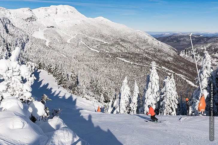 Ski deals for vermont residents