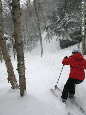 Lift ticket discounts in Vermont